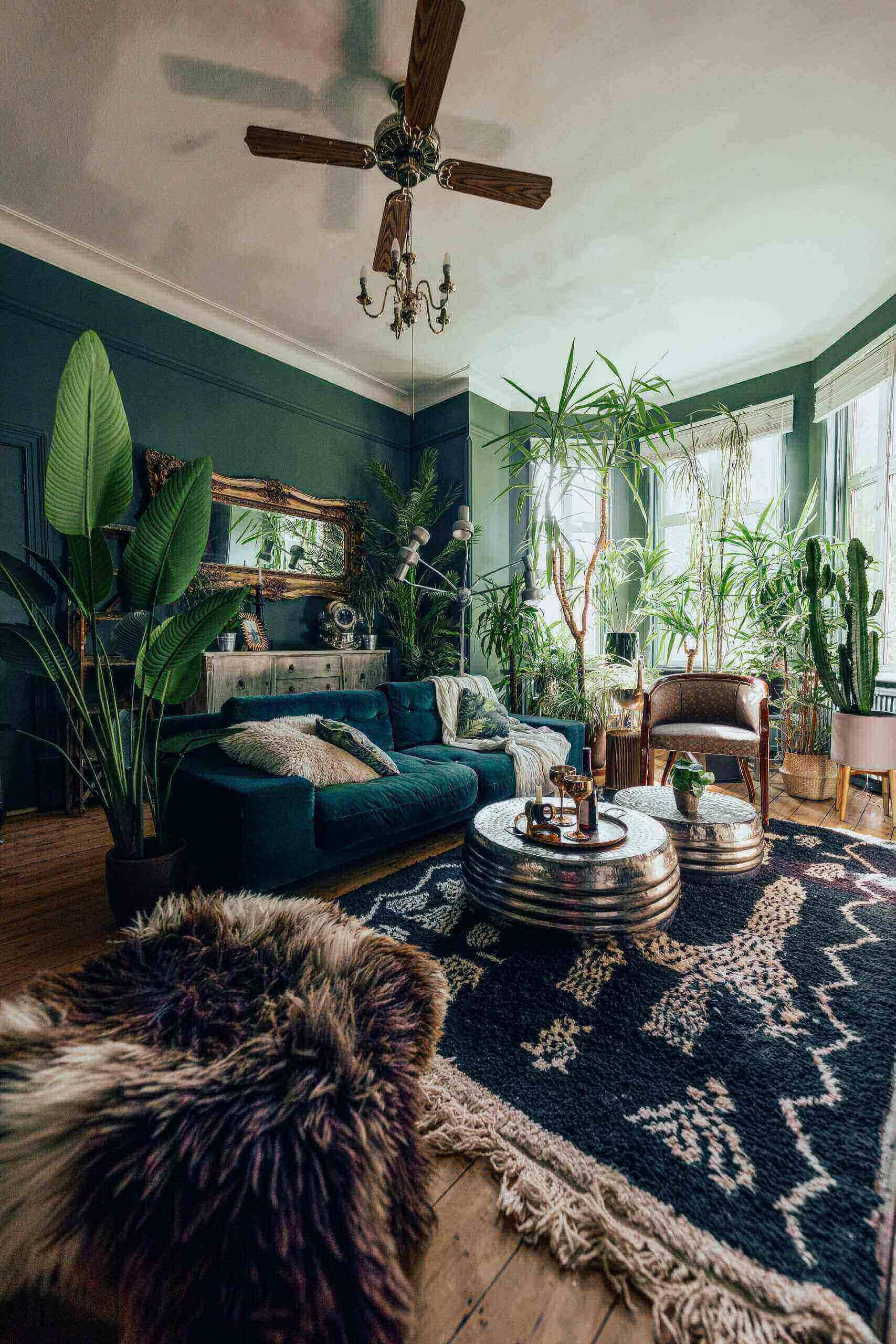 natinstablog living room 111581201235922 scaled - Ako bývajú Slovenky? Na návšteve od východného Slovenska po Londýn