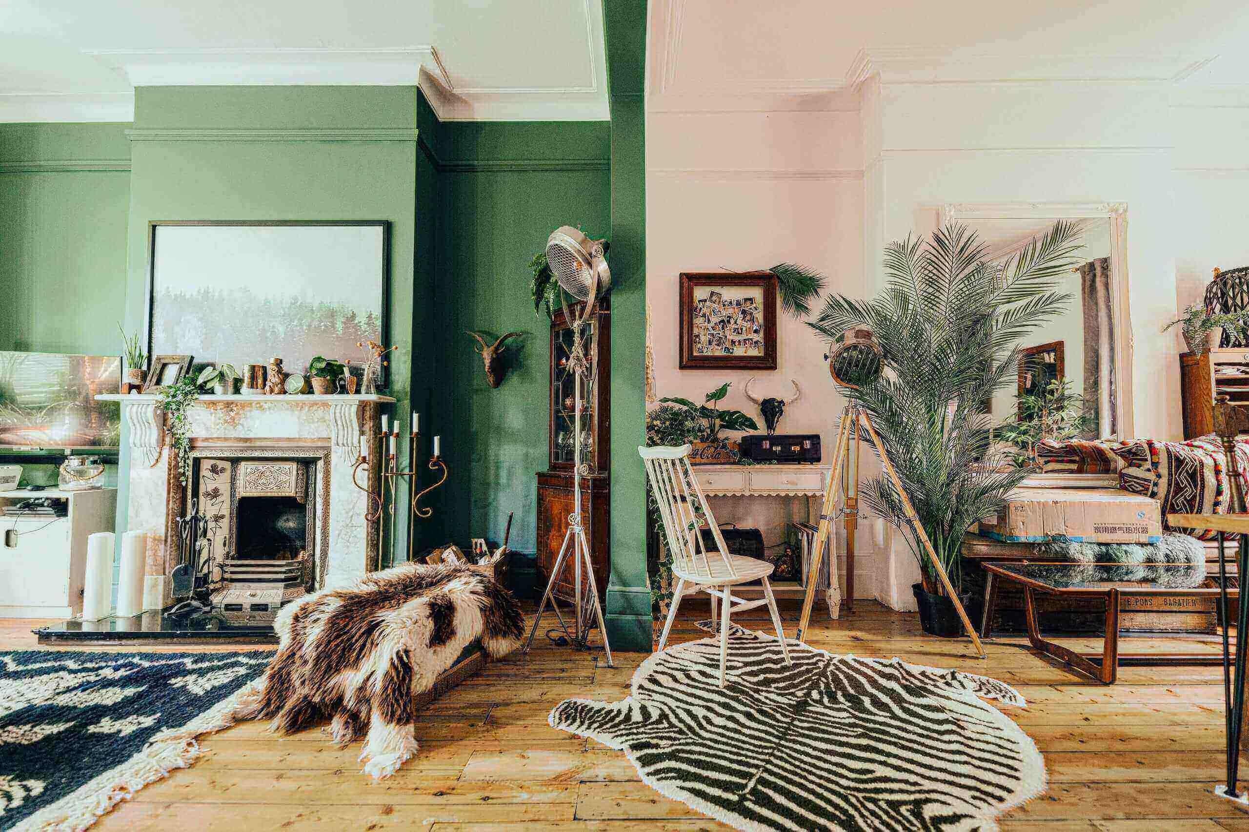 natinstablog living room 61581201235923 scaled - Ako bývajú Slovenky? Na návšteve od východného Slovenska po Londýn