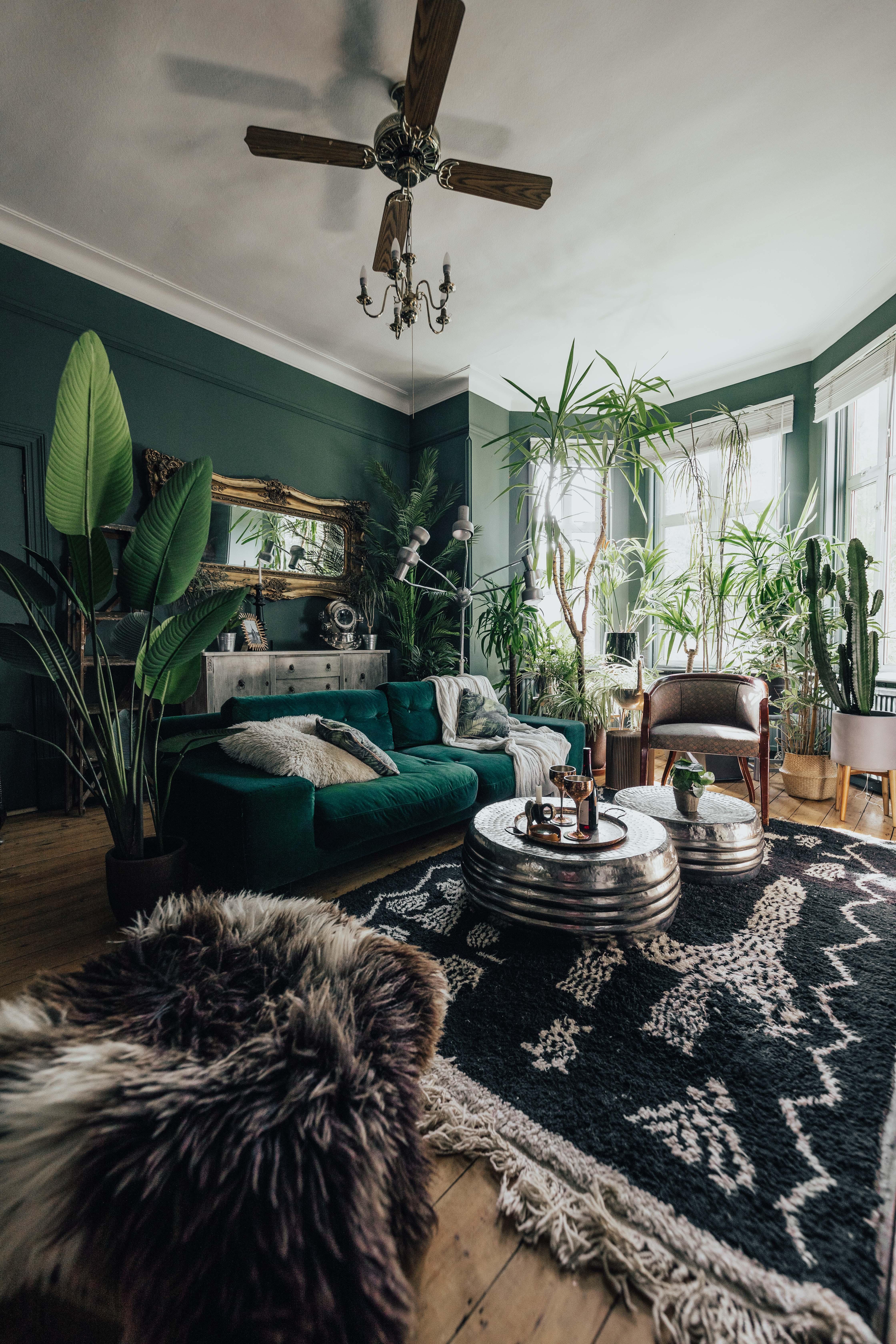 natinstablog living room 111581201235922 - Ako bývajú Slovenky? Na návšteve od východného Slovenska po Londýn