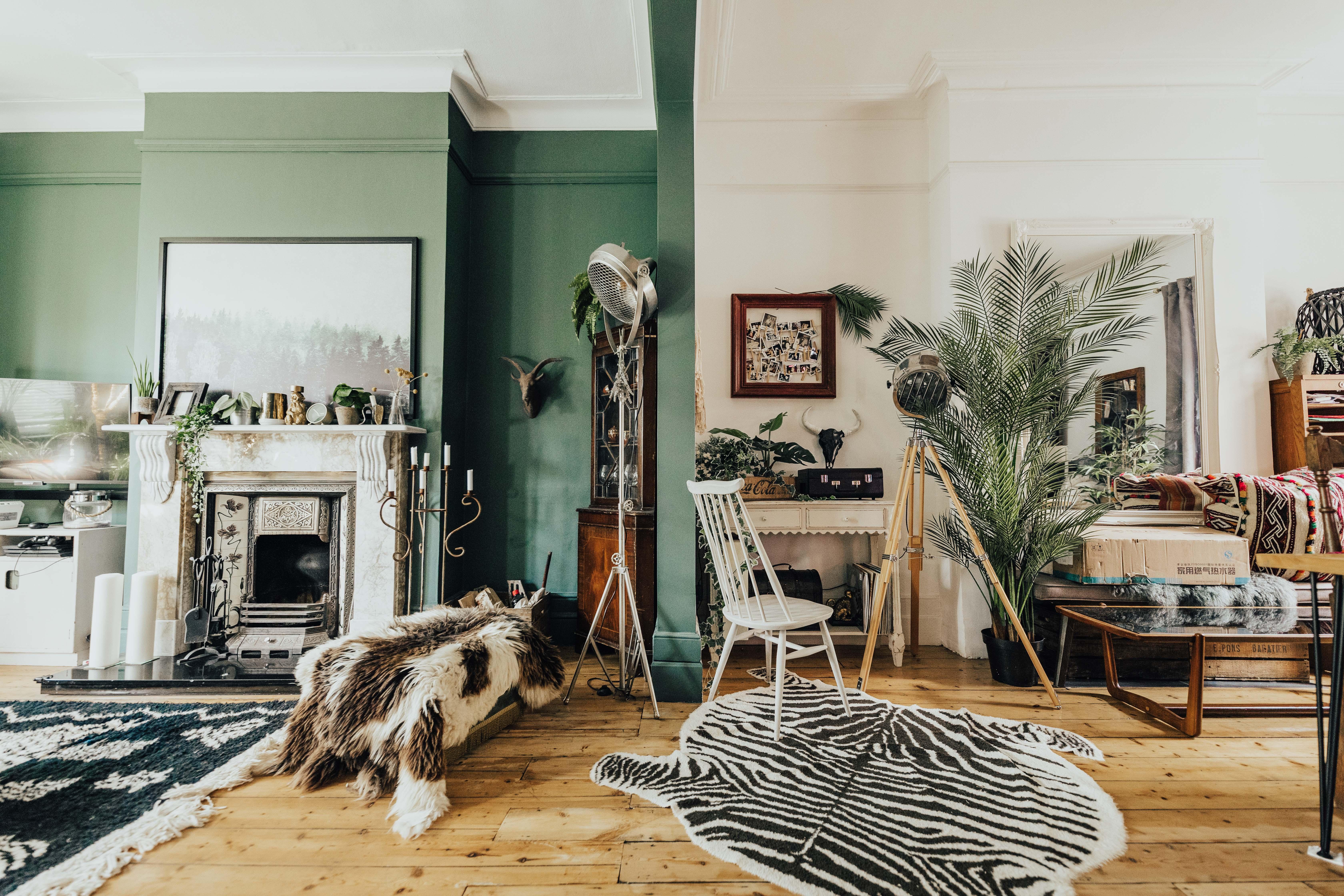 natinstablog living room 61581201235923 - Ako bývajú Slovenky? Na návšteve od východného Slovenska po Londýn
