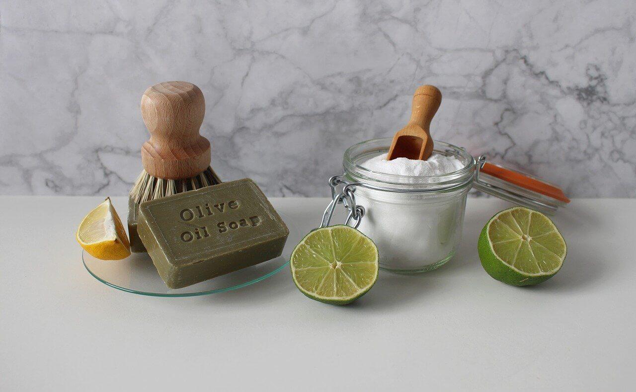 soda 4017613 1280 - Putzen ohne Chemie! Ökologische Tricks aus der Küche