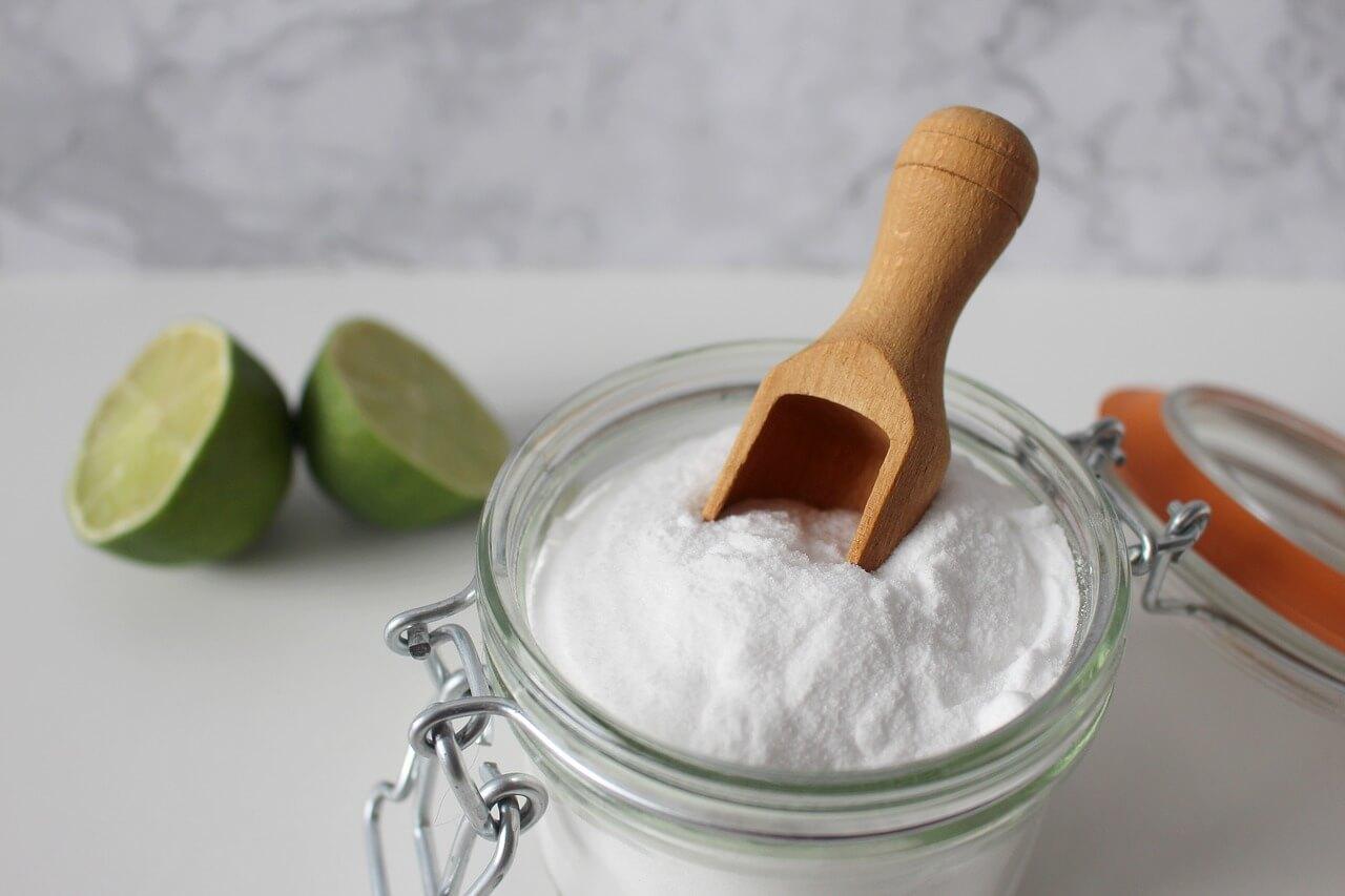 soda 4017615 1280 - Putzen ohne Chemie! Ökologische Tricks aus der Küche