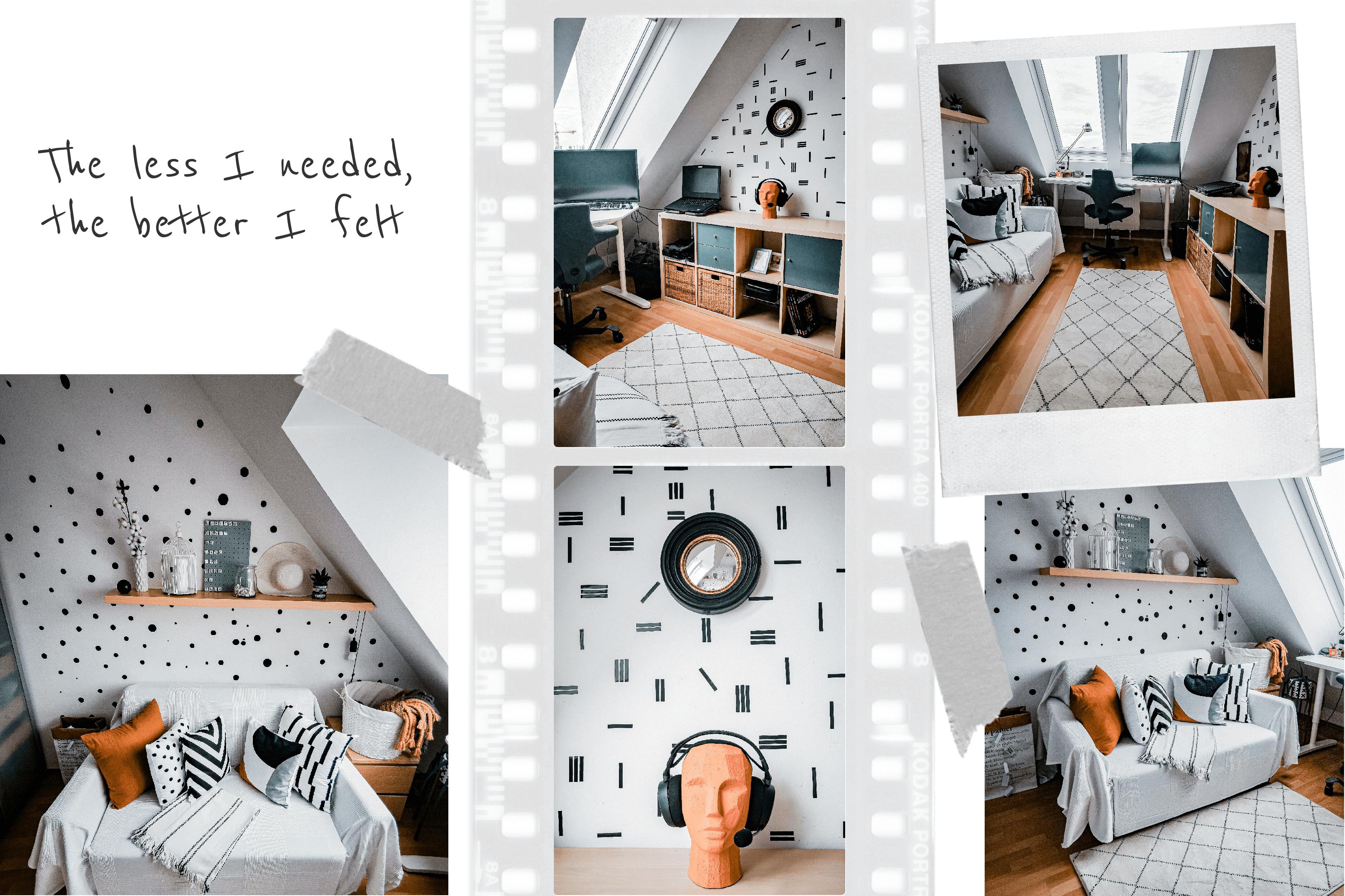 PuzzleStar 3X2 1590783543960 - PRED a PO: Premena izby bez výmeny nábytku