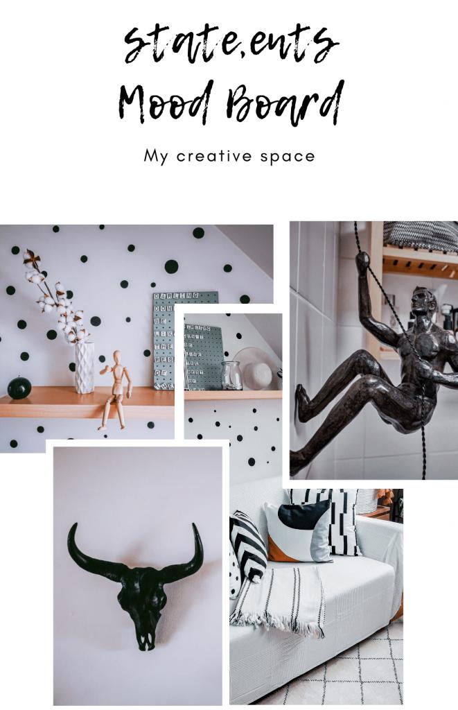 """3 Photo Collage Your Story e1596551664980 661x1024 - Statements im Mittelpunkt - Einrichtungsgegenstände mit einem Hauch von """"Raffinesse"""""""
