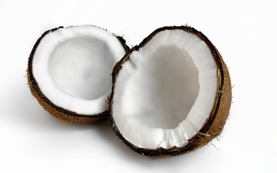 Ako na kokosové mlieko z čerstvého kokosu. A oveľa viac!