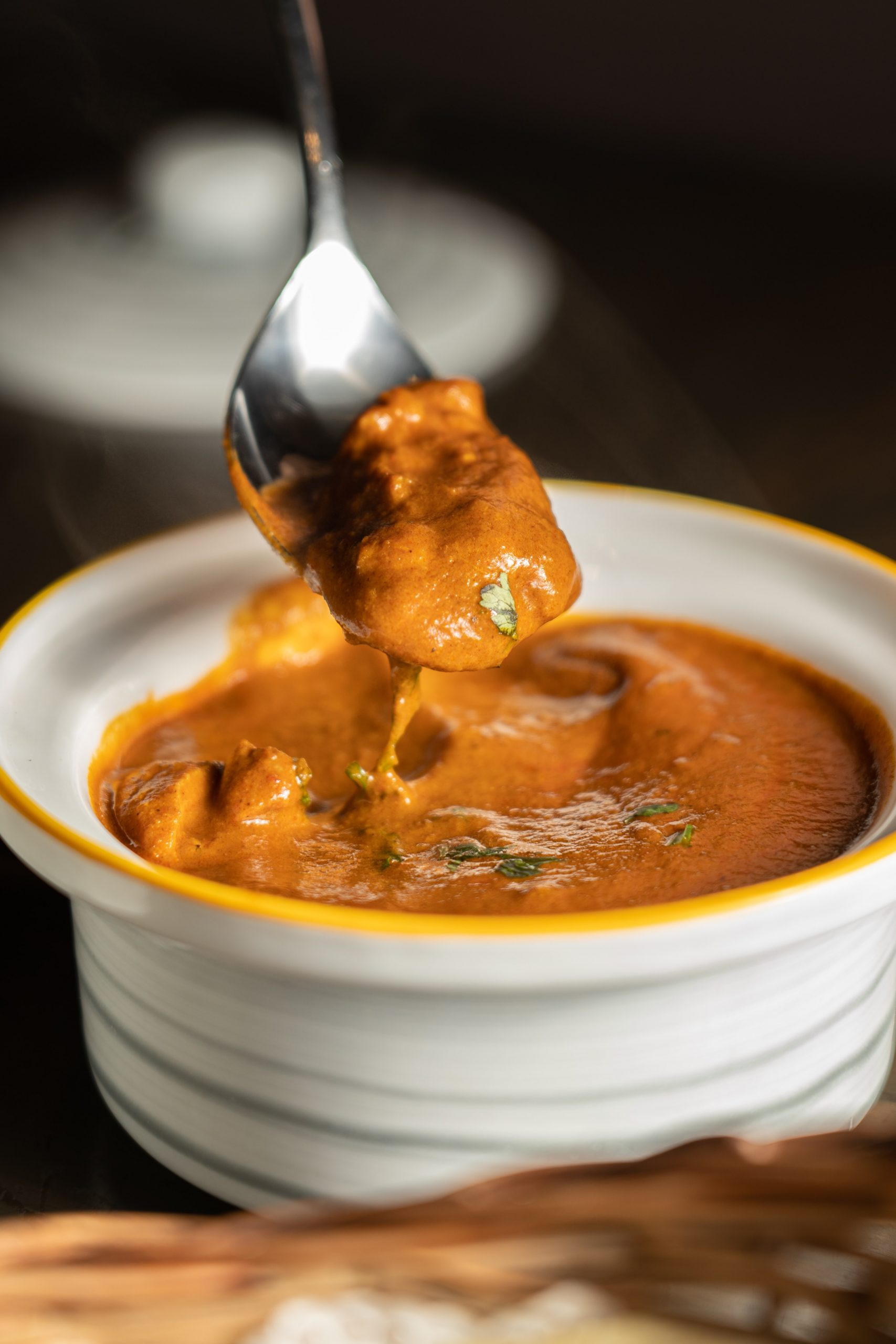 pushpak dsilva e75FKtu30fQ unsplash scaled - Super lecker! Rezept für ein selbstgemachtes veganes Curry