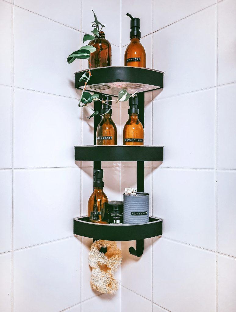 1 774x1024 - Ein einfacher Badezimmertrick mit einem maximalen Effekt