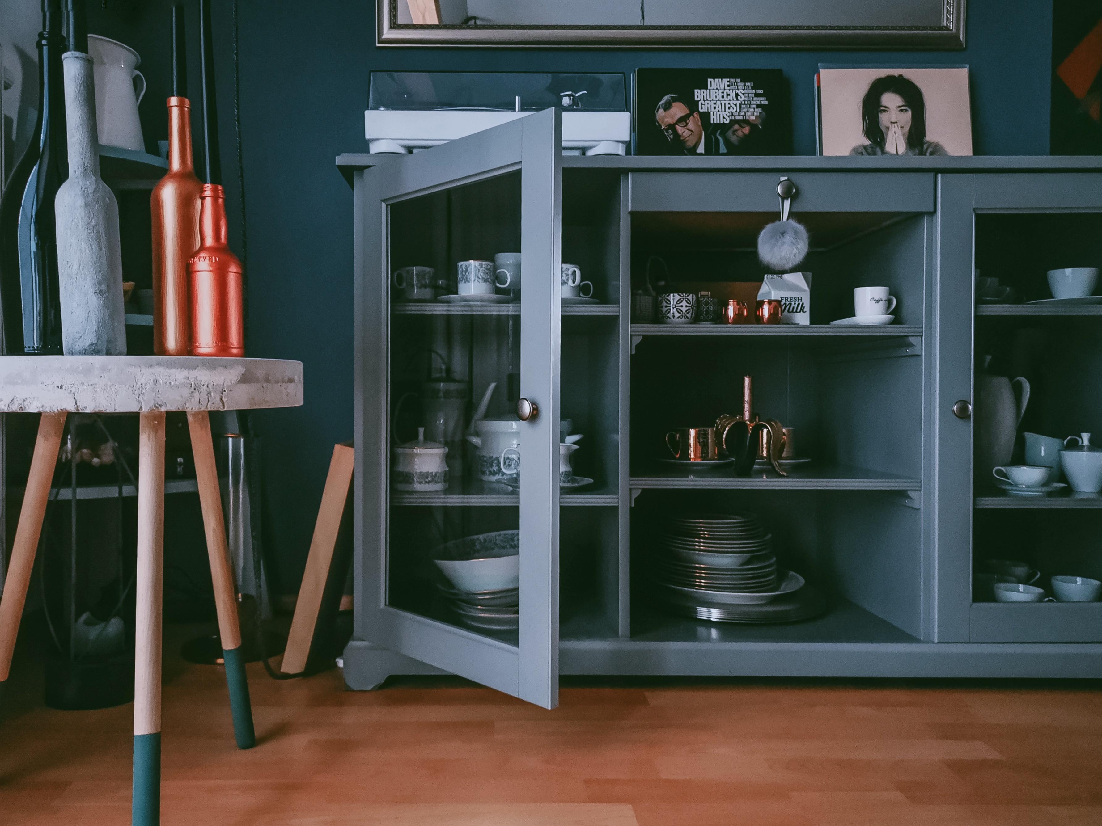 """IMG 20201125 152433 01 - DIY Projekt: Betontisch in """"RAW-Look"""""""