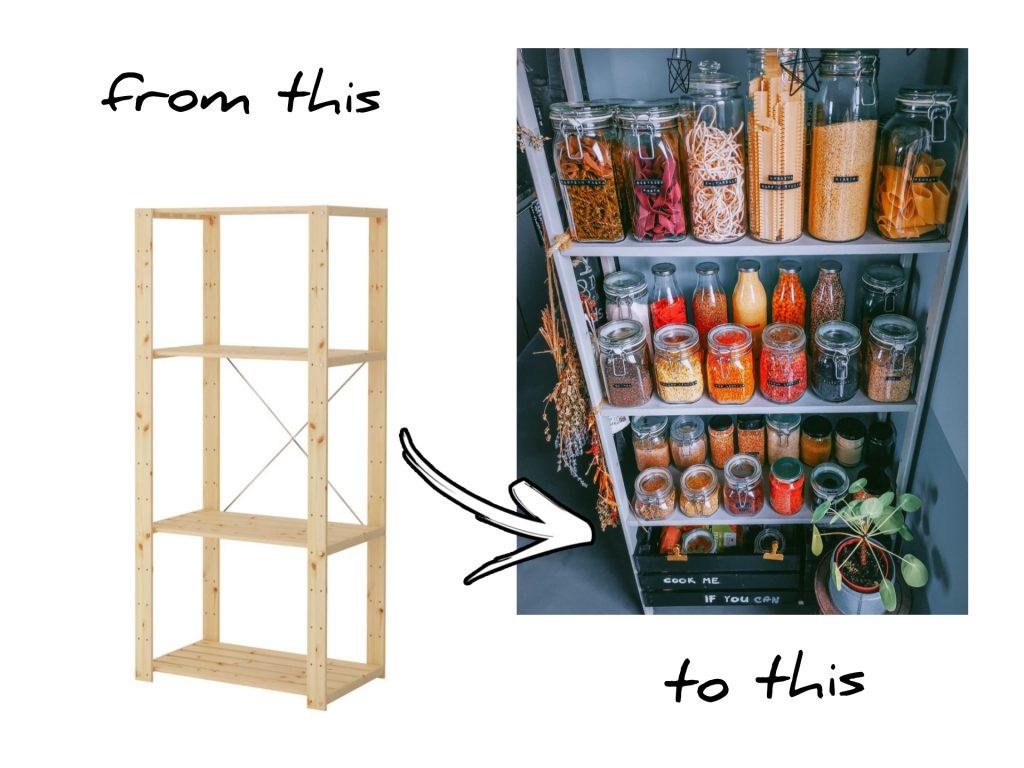 inCollage 20210208 103311093 1024x768 - 11 einfache IKEA Tricks, die ihr unbedinngt ausprobieren müsst