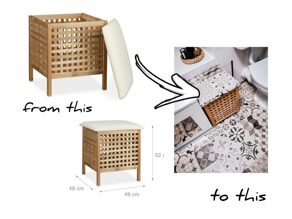 inCollage 20210208 133855919 1024x768 - 11 einfache IKEA Tricks, die ihr unbedinngt ausprobieren müsst