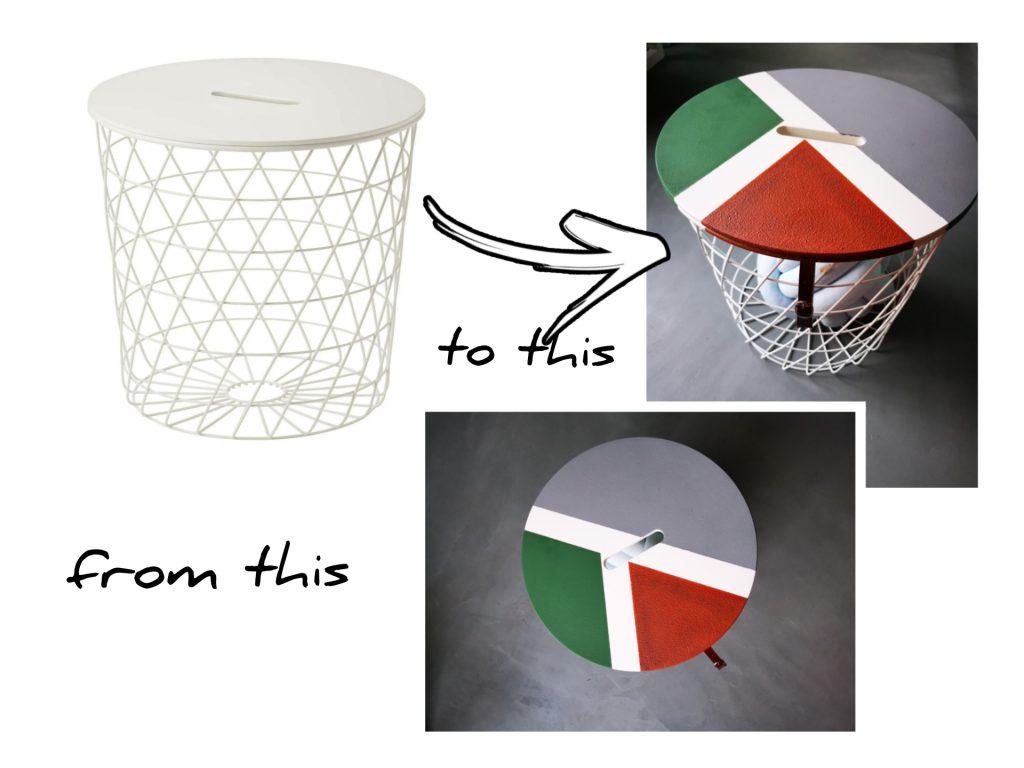 inCollage 20210208 143539751 1024x768 - 11 einfache IKEA Tricks, die ihr unbedinngt ausprobieren müsst