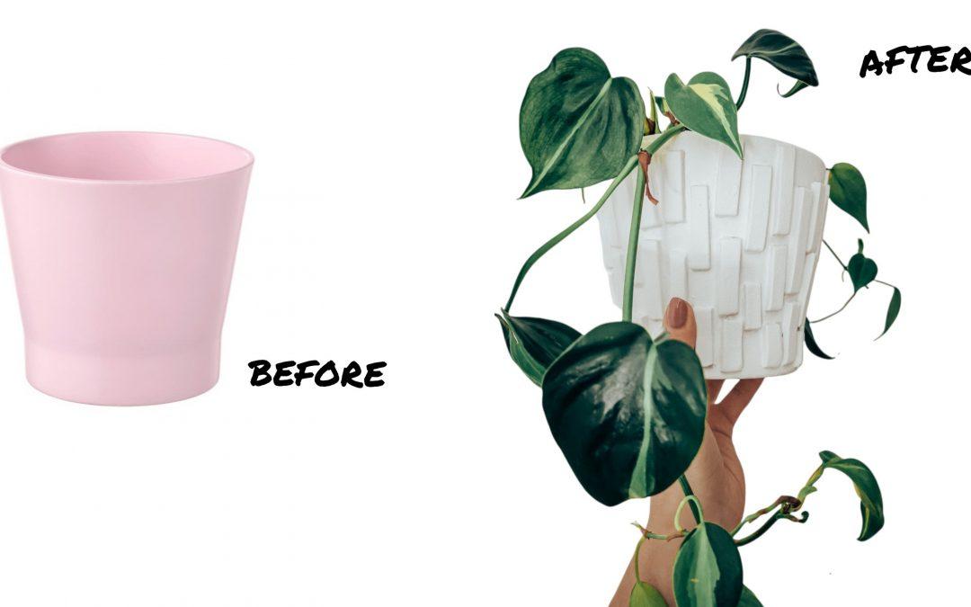 #IKEAHACKING: Blumentopf mal anders